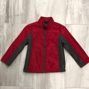 Cherokee zip up jacket